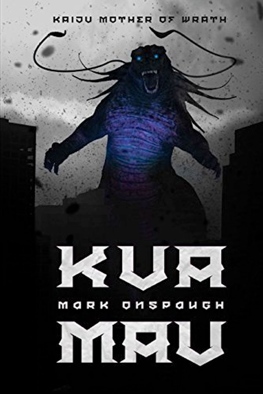 Kua'Mau: Kaiju Mother Of Wrath